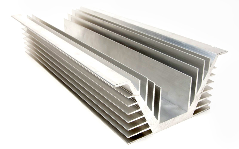 Aluminum Extrusions Parts Gallery Talan Products