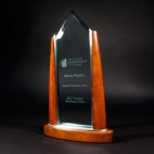 2007 Entrepreneur of the Year Finalist