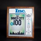 2008 Inner City 100