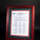 2009 Leading EDGE Award