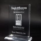 2009 NEO Success Award