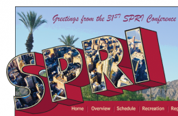Metal stamper sponsors SPRI conference