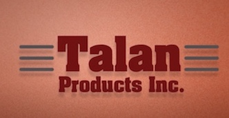 Talan Products 2019 Intro